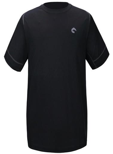 Panthzer Tişört Siyah